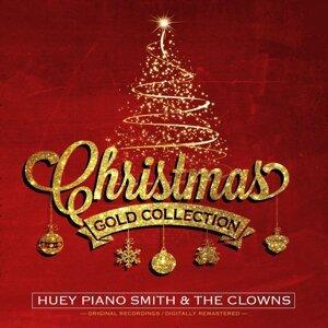 Huey Piano Smith, The Clowns 歌手頭像