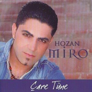 Hozan Miro 歌手頭像