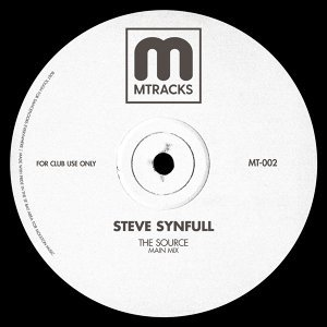 Steve Synfull 歌手頭像