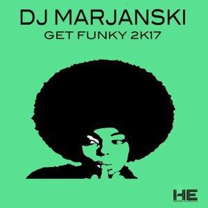 DJ Marjanski 歌手頭像