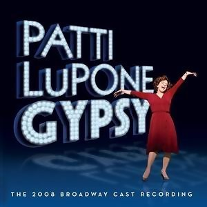Gypsy - The 2008 Broadway Cast Recording 歌手頭像