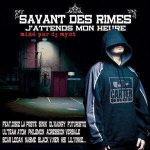 Savant Des Rimes 歌手頭像