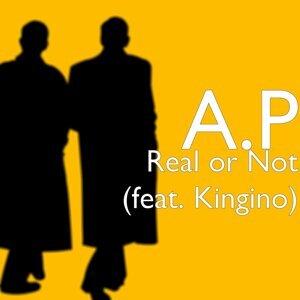A.P 歌手頭像