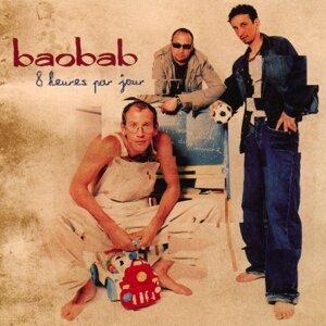 Baobab 歌手頭像