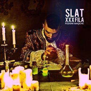 SLAT, XxxFILA 歌手頭像
