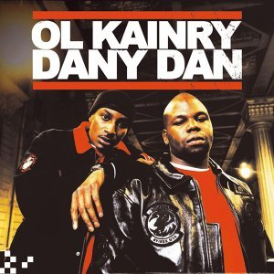 Ol Kainry, Dany Dan 歌手頭像