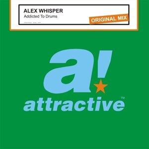 Alex Whisper 歌手頭像