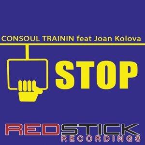 Consoul Trainin Feat Joan Kolova