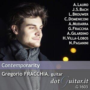 Gregorio Fracchia 歌手頭像