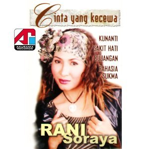 Rani Soraya, Jaja Nehizta 歌手頭像
