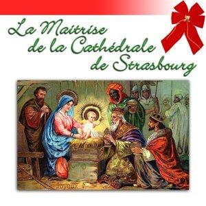 Les Petits Chanteurs de la Maîtrise de la Cathédrale de Strasbourg 歌手頭像