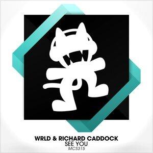 WRLD & Richard Caddock
