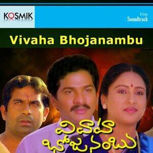 S. P. Balasubramanyam 歌手頭像