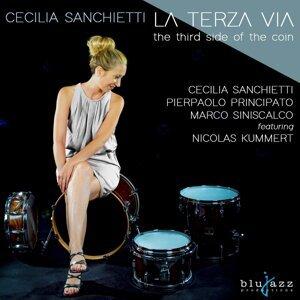 Cecilia Sanchietti 歌手頭像