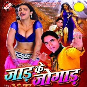 J. P. Sagar, Anita Shivani 歌手頭像