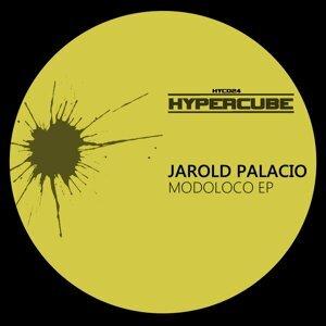 Jarold Palacio 歌手頭像