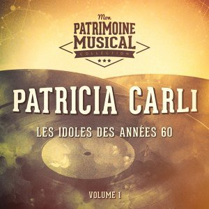 Patricia Carli 歌手頭像