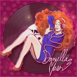Daniella Mass 歌手頭像
