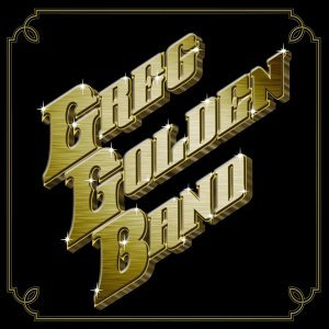 Greg Golden Band 歌手頭像