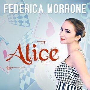 Federica Morrone 歌手頭像