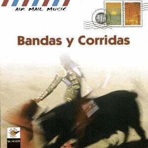 Bandas y corridas 歌手頭像
