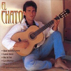 El Chato 歌手頭像