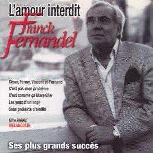 Franck Fernandel 歌手頭像