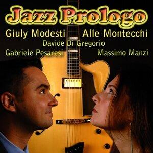 Giuly Modesti, Alle Montecchi 歌手頭像