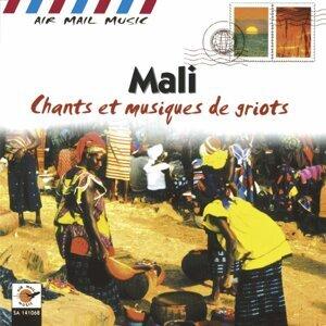 Mamoutou Mangala Camara 歌手頭像