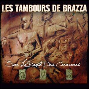 Les Tambours De Brazza 歌手頭像