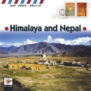 Himalaya and nepal 歌手頭像