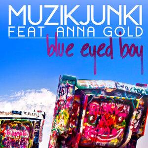 Muzikjunki featuring Anna Gold 歌手頭像