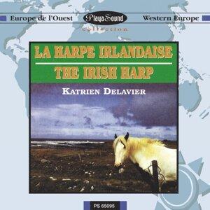 Katrien Delavier 歌手頭像