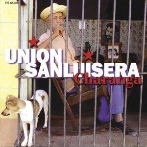 Orchestre Union Sanluisera 歌手頭像