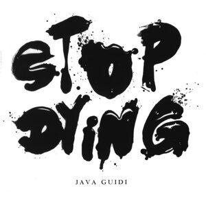 Java Guidi 歌手頭像