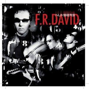 F.R. David 歌手頭像