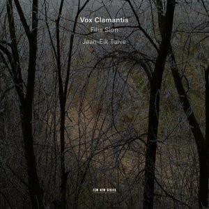 Vox Clamantis & Jaan-Eik Tulve 歌手頭像