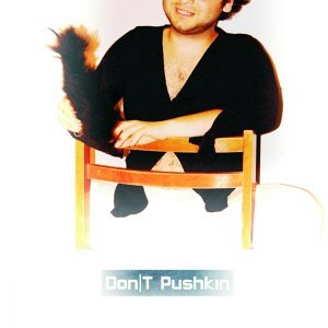 Don|T Pushkin