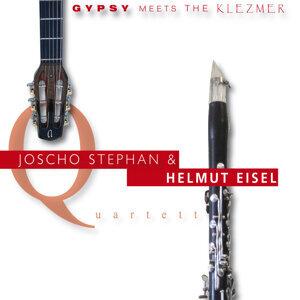 Helmut Eisel Quartett 歌手頭像