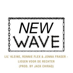 Ronnie Flex,Jonna Fraser,Lil' Kleine 歌手頭像