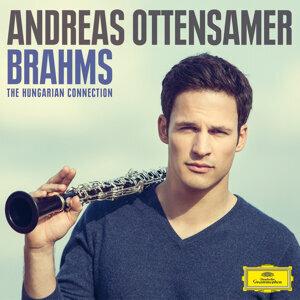 Andreas Ottensamer 歌手頭像