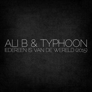 Ali B & Typhoon 歌手頭像