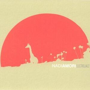 Nadiamori 歌手頭像