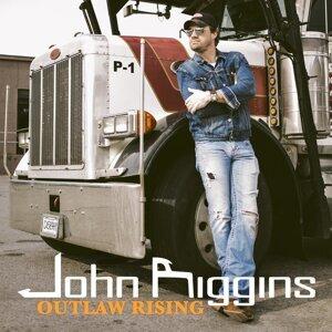 John Riggins 歌手頭像