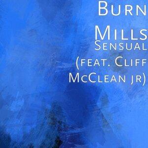Burn Mills 歌手頭像