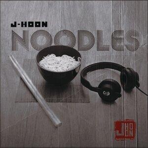 J-Hoon 歌手頭像