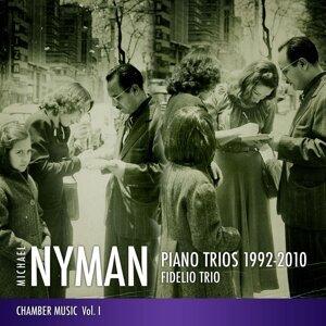 Fidelio Trio 歌手頭像