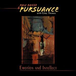 Ron Bosse & Pursuance & Gary Thomas 歌手頭像