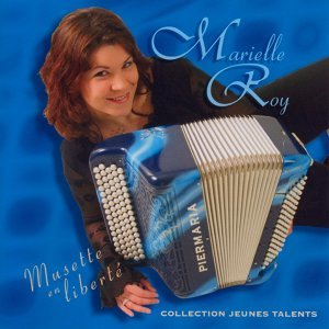 Marielle Roy 歌手頭像