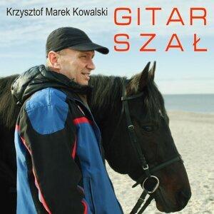 Krzysztof Marek Kowalski 歌手頭像